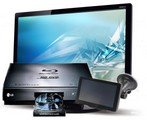Телевизоры, DVD, GPS, 3G, видео и радио аппаратура