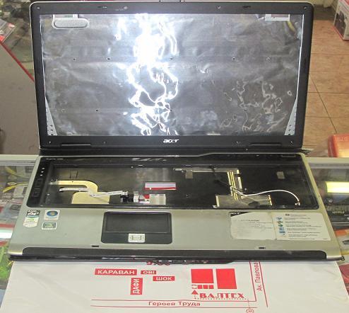 Корпус на Acer Aspire 9300.