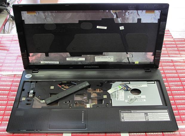 Корпус Acer Emachines E642,