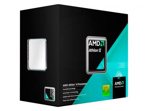  AMD Athlon II X2 260, 3.2Ghz, Socket AM3, BOX