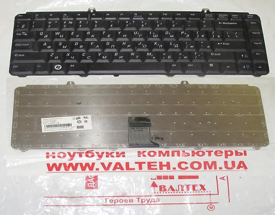 Клавиатура DELL Vostro 1400, 1000, 1500