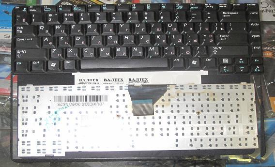 БУ клавиатура Samsung P28, P29