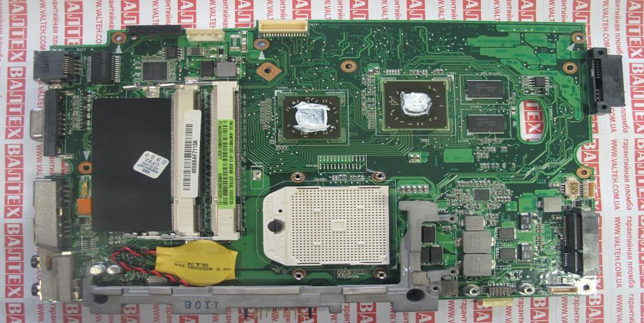 для ноутбука Asus K50AB