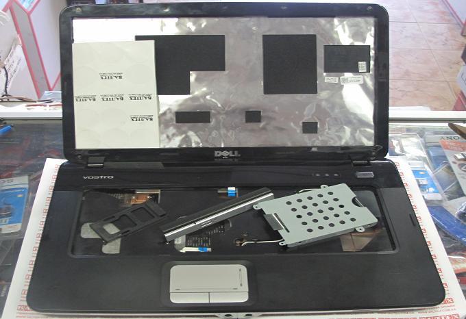 Vostro Pp37l Ноутбука Dell Vostro Pp37l