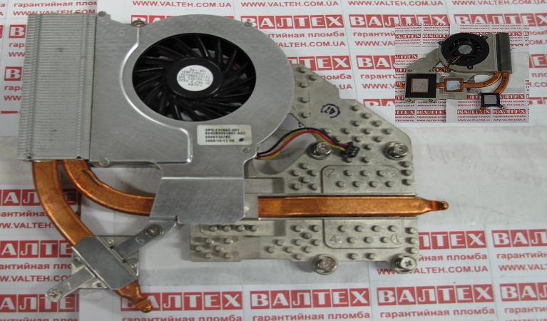 Радиатор, кулер HP ProBook