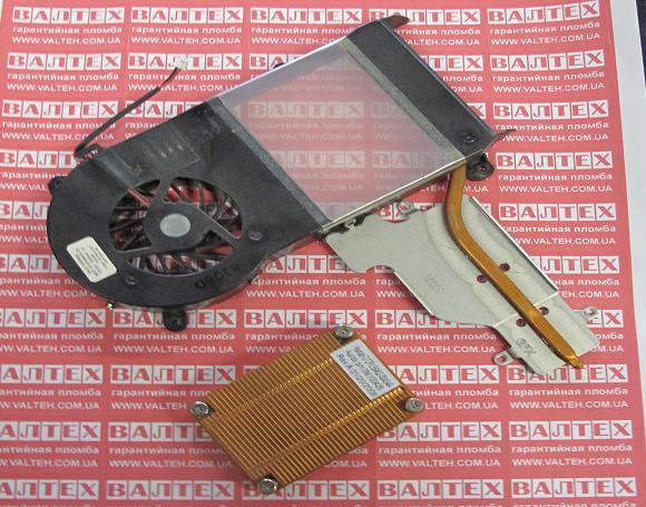 Радиатор, вентилятор Samsung