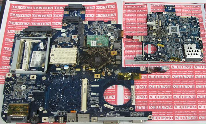 для ноутбука Acer 7520G на
