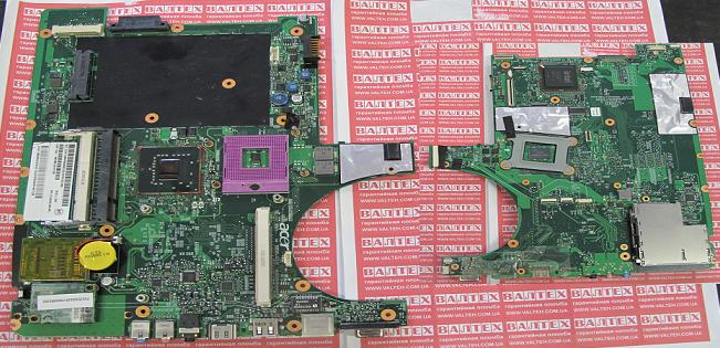 ноутбука Acer Aspire 6920G