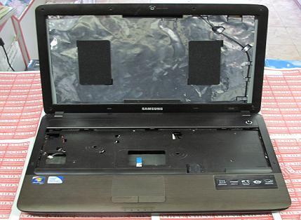 Корпус Samsung R540, NP-R540
