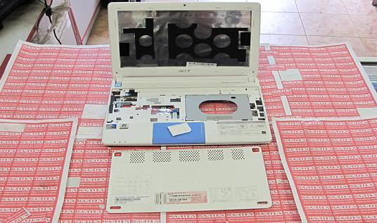 Корпус Acer Aspire One HAPPY,