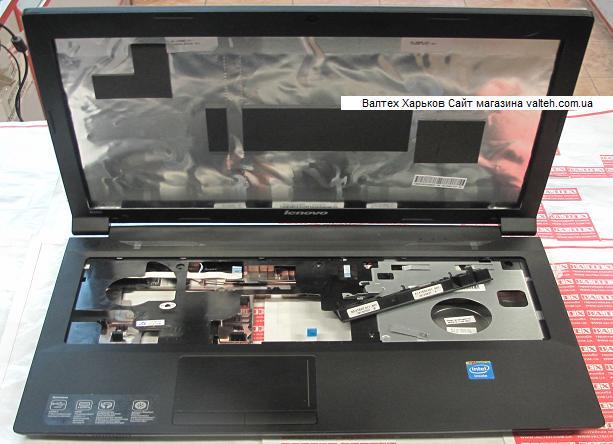 Корпус ноутбука Lenovo B590