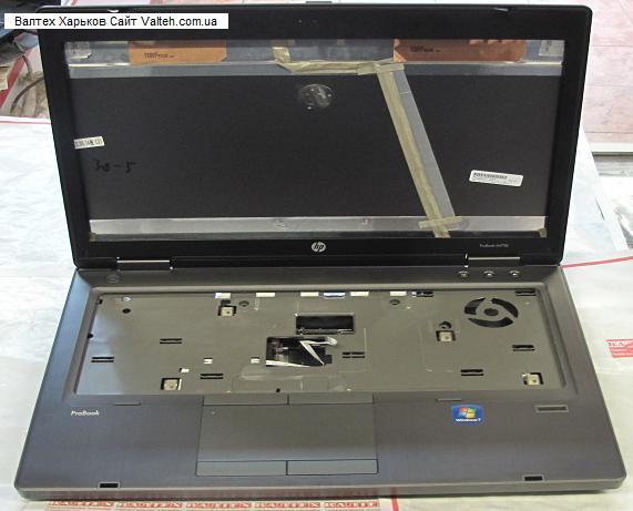 Корпус ноутбук HP ProBook
