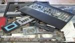 Корпус Acer Aspire E1, E1-572, E1-572-54204G50Mnkk