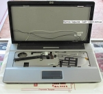 Корпус HP Compaq 6720s