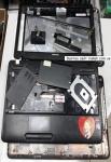 Корпус Toshiba Satellite C650D, C650D-007