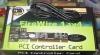 Контроллер STLab IEEE-1394 4 канала