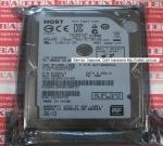 Жесткий диск 1 Тб 2.5 SATA 2 Hitachi HTS541010A9E680