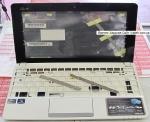 Белый корпус нетбука Asus Eee PC 1015PN, 1015PN-WHI010M