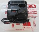 Стабилизатор напряжения LogicPower LPT-500RL черный