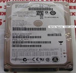 Жесткий диск 250GB 2.5 SATA 2 Fujitsu MHZ2250BS G2
