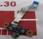 Кнопка включения HP Pavilion G6, G6-1000, G6-1207sr