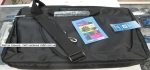 Сумка для ноутбука 17.3 PON-117BK Black