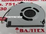 Новый кулер Lenovo IdeaPad G40-30, G40-45 пять пин