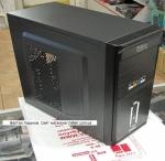 Корпус для компьютера Frime 152B Black