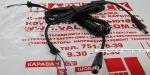 Оригинальный провод зарядки ноутбука Dell 7.4x5.0 мм три провода