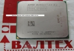 Процессор AMD Athlon X2 5400  2.8GHz AD05400IAA5D0 Tray