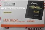 Новый диск ssd 240 гб Leven JS300 SATA3 JS300SSD240GB