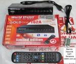 Цифровой приемник т2 World Vision T62A