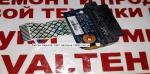 Плата QCLA4 LS-8862P вместе с шлейфом QCLA5 NBX00017K00