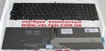 Новая клавиатура Dell Inspiron 3541, 5545, 5547 подсветка клавиш