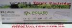 Фирменный картридж Samsung SCX-4300 Power Plant PP-MLT-D109S