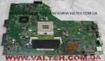 Материнская плата Asus K54C, X54C для процессоров Intel