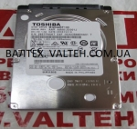 Жесткий диск 1TB 2.5 SATA 3.3 Toshiba MQ04ABF100