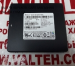 Новый диск ssd 128 гб Samsung PM871b SATA 3