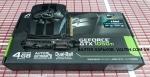 Видеокарта GeForce GTX 1050Ti 4Gb DDR5 ASUS PH-GTX1050TI-4G