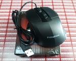 Мышка для компьютера FrimeCom FC-M262 USB BLACK