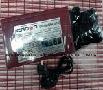 Блок питания 600W Crown CM-PS 600