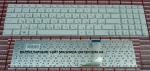 Новая белая клавиатура Asus X556, X756, X756U
