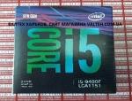 Процессор Intel Core i5-9400F LGA1151 6x4.1 GHz BX80684I59400F
