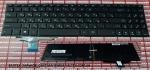Новая клавиатура Asus M580VN, N580GD, X580VN подсветка клавиш