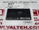 Новый ssd диск 240gb SILICON POWER S56 SP240GBSS3S56B25