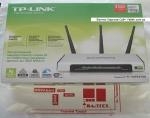 Wifi роутер TP-LINK TL-WR941ND