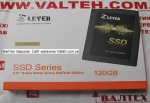 Новый 120 гб ssd-накопитель Leven JS300 JS300SSD120GB