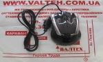 Мышка LogicFox LP-MS021 USB Black