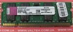 Память 2 Гб DDR 2 SO-DIMM PS2-5300 Kingston