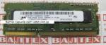 Память 2 Гб DDR3l SO-DIMM 1600 MT